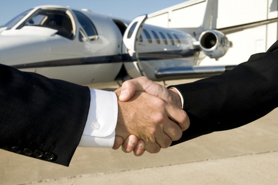 Aircraft-management